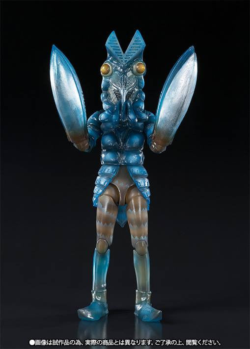 S.H.Figuarts - Ultraman - Alien Baltan Clone Set (TamashiiWeb Exclusive) - Marvelous Toys - 6