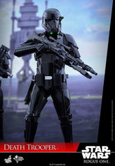 Hot Toys - MMS398 - Rogue One: A Star Wars Story - Death Trooper - Marvelous Toys - 1