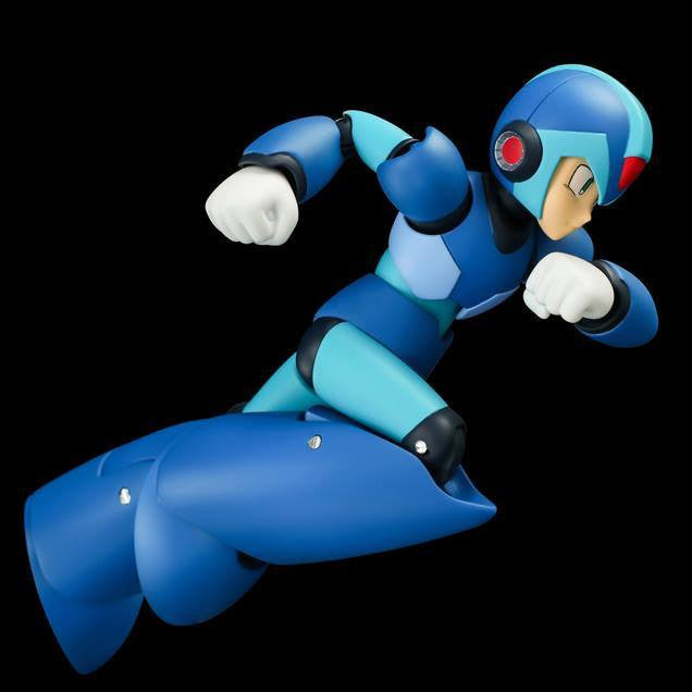 Sentinel - 4inch-nel - Rockman X - Marvelous Toys - 6