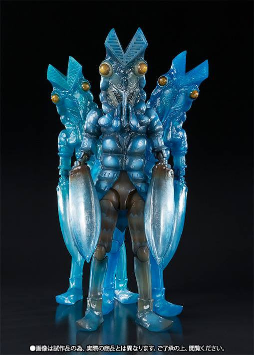 S.H.Figuarts - Ultraman - Alien Baltan Clone Set (TamashiiWeb Exclusive) - Marvelous Toys - 9