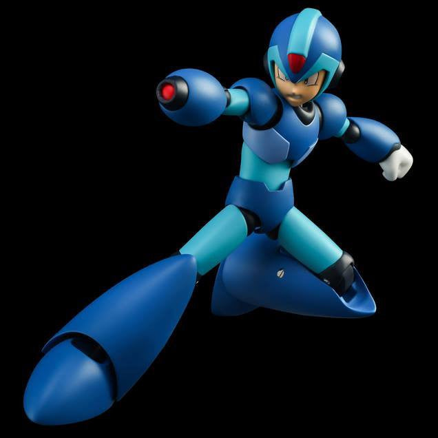 Sentinel - 4inch-nel - Rockman X - Marvelous Toys - 8