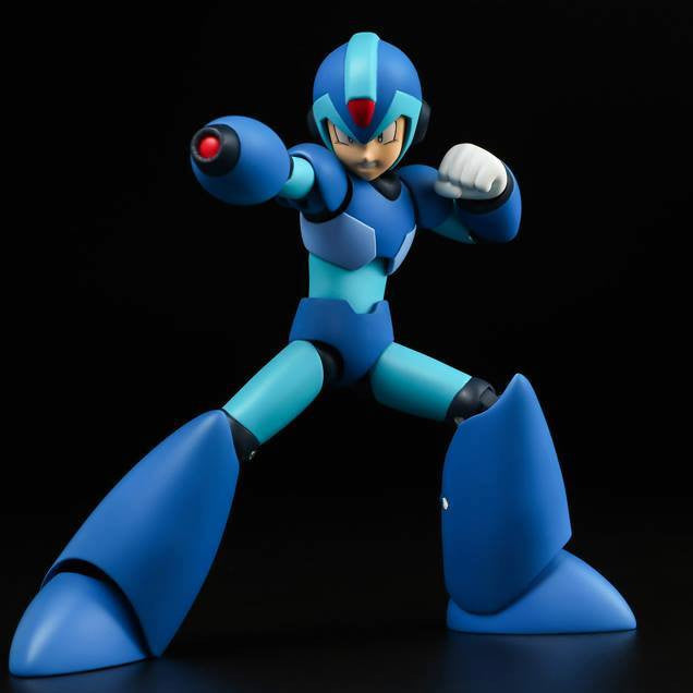 Sentinel - 4inch-nel - Rockman X - Marvelous Toys - 10