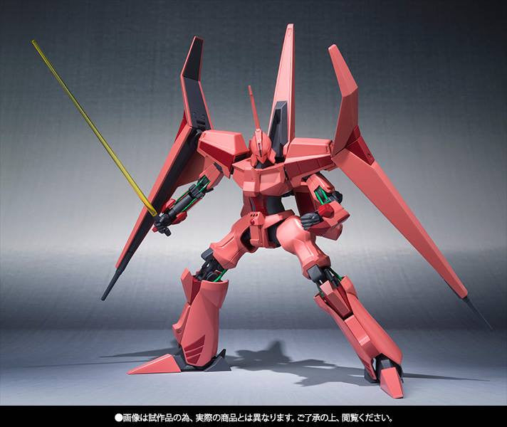 S.H.Figuarts - The Robot Spirits [Side HM] - Novel D-Sserd (TamashiiWeb Exclusive) - Marvelous Toys - 3