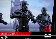 Hot Toys - MMS398 - Rogue One: A Star Wars Story - Death Trooper - Marvelous Toys - 5