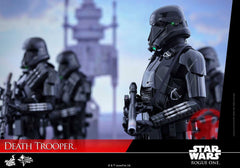 Hot Toys - MMS398 - Rogue One: A Star Wars Story - Death Trooper - Marvelous Toys - 6