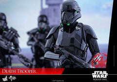 Hot Toys - MMS398 - Rogue One: A Star Wars Story - Death Trooper - Marvelous Toys - 10