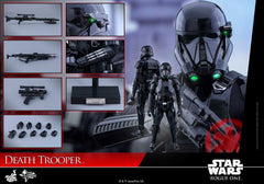 Hot Toys - MMS398 - Rogue One: A Star Wars Story - Death Trooper - Marvelous Toys - 11