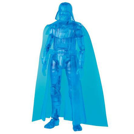MAFEX No.030 - Star Wars - Darth Vader (Hologram Version) - Marvelous Toys - 1