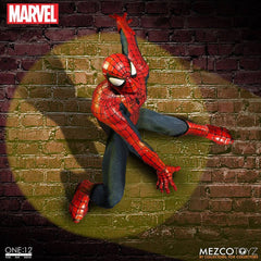 Mezco - One:12 Collective - Spider-Man - Marvelous Toys - 4