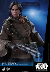 Hot Toys - MMS405 - Rogue One - A Star Wars Story - Jyn Erso (Deluxe Version) - Marvelous Toys - 4