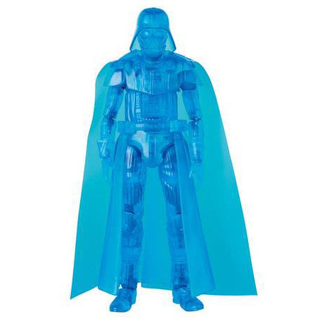 MAFEX No.030 - Star Wars - Darth Vader (Hologram Version) - Marvelous Toys - 2