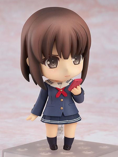 Nendoroid - 704 - Saekano: How to Raise a Boring Girlfriend - Megumi Kato - Marvelous Toys - 1