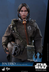 Hot Toys - MMS405 - Rogue One - A Star Wars Story - Jyn Erso (Deluxe Version) - Marvelous Toys - 8