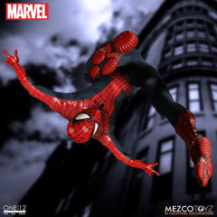 Mezco - One:12 Collective - Spider-Man - Marvelous Toys - 6