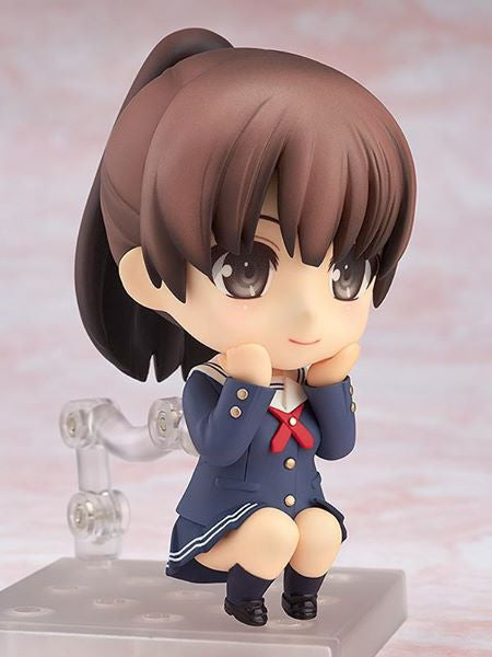 Nendoroid - 704 - Saekano: How to Raise a Boring Girlfriend - Megumi Kato - Marvelous Toys - 2