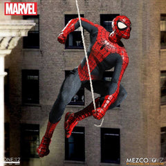 Mezco - One:12 Collective - Spider-Man - Marvelous Toys - 8