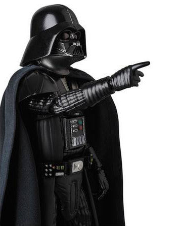 MAFEX No.045 - Rogue One: A Star Wars Story - Darth Vader - Marvelous Toys - 4