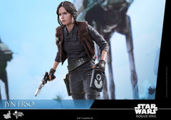Hot Toys - MMS404 - Rogue One - A Star Wars Story - Jyn Erso - Marvelous Toys - 7