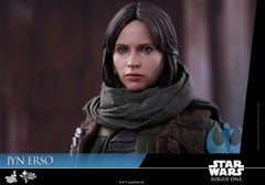 Hot Toys - MMS404 - Rogue One - A Star Wars Story - Jyn Erso - Marvelous Toys - 8