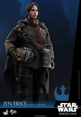 Hot Toys - MMS405 - Rogue One - A Star Wars Story - Jyn Erso (Deluxe Version) - Marvelous Toys - 10