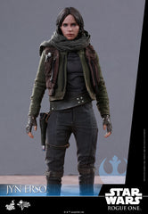 Hot Toys - MMS404 - Rogue One - A Star Wars Story - Jyn Erso - Marvelous Toys - 12