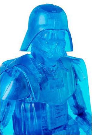 MAFEX No.030 - Star Wars - Darth Vader (Hologram Version) - Marvelous Toys - 6