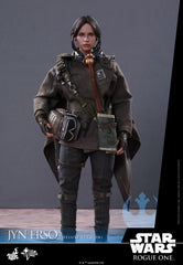 Hot Toys - MMS405 - Rogue One - A Star Wars Story - Jyn Erso (Deluxe Version) - Marvelous Toys - 11