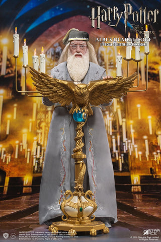 Star Ace Toys - SA0023 - Harry Potter and the Order of the Phoenix - Albus Dumbledore II - Marvelous Toys - 1