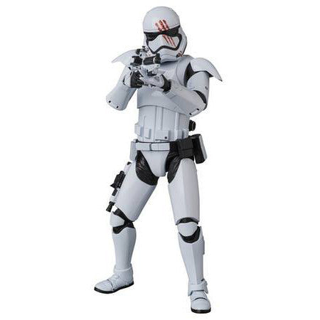 Mafex No.043 - Star Wars: The Force Awakens - FN2187 (Finn) (1/12 Scale) - Marvelous Toys - 1