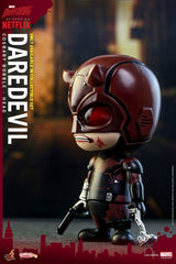 Hot Toys - COSB351 - Marvel's Daredevil - Daredevil, Punisher, and Elektra Cosbaby Bobble-Head (Collectible Set of 3) - Marvelous Toys - 3
