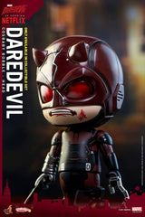 Hot Toys - COSB351 - Marvel's Daredevil - Daredevil, Punisher, and Elektra Cosbaby Bobble-Head (Collectible Set of 3) - Marvelous Toys - 2