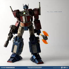 ThreeA - Transformers - Optimus Prime (Classic Edition Premium Scale)