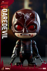 Hot Toys - COSB351 - Marvel's Daredevil - Daredevil, Punisher, and Elektra Cosbaby Bobble-Head (Collectible Set of 3) - Marvelous Toys - 4