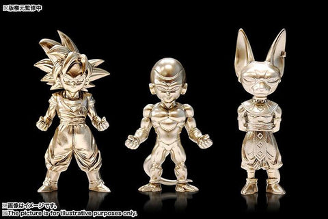 Bandai - Absolute Chogokin - Dragonball Z: Resurrection 'F' - DZ-11 - Beerus, the God of Destruction - Marvelous Toys - 2