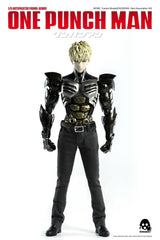 ThreeZero - One Punch Man - Genos (Exclusive Version)