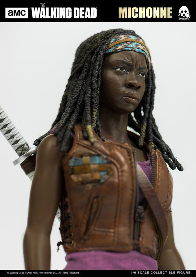 ThreeZero - The Walking Dead - Michonne