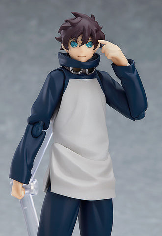 figma - 397 - Blood Blockade Battlefront & Beyond - Leonardo Watch