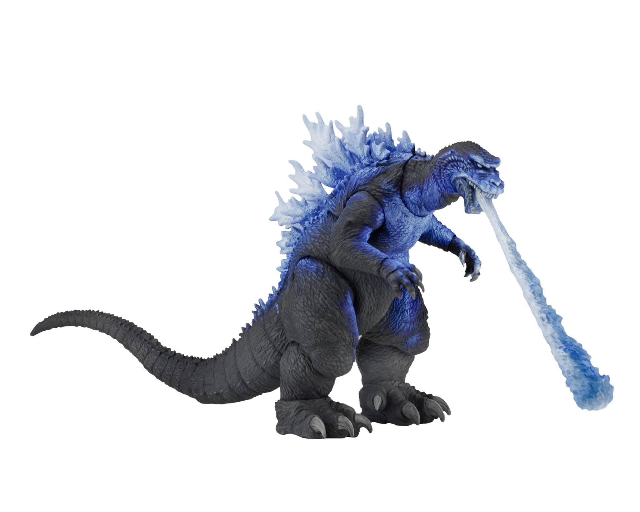 "Neca - 12"" Head-to-Tail Action Figure - 2001 Godzilla (Atomic Blast)"