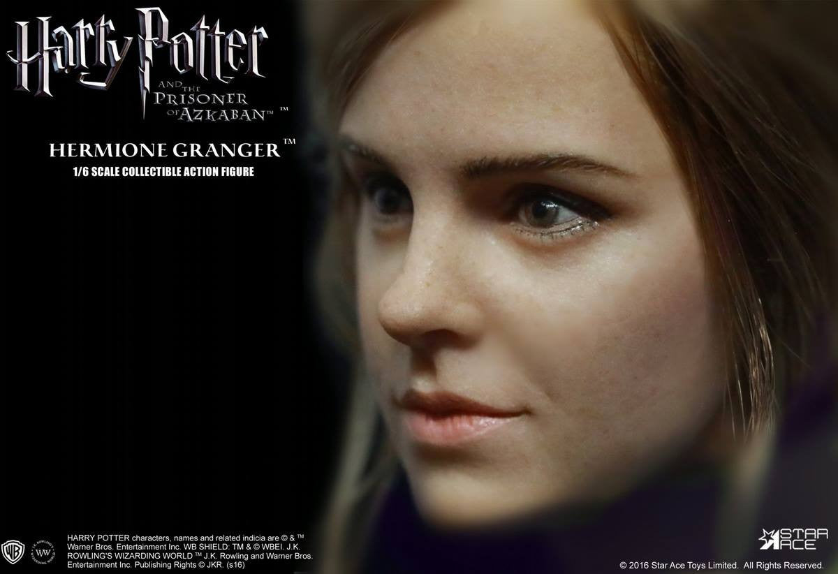 Star Ace Toys - Harry Potter and the Prisoner of Azkaban - Hermione Granger (Uniform Version)