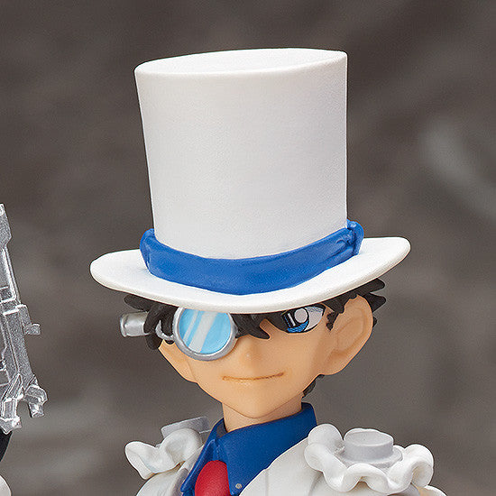 FREEing - Figma SP-088 - Detective Conan - Kid the Phantom Thief - Marvelous Toys - 8