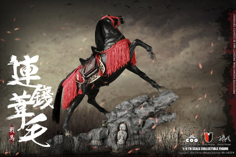 CooModel - 1/6 Scale Empires Series SE024 - Rennsennasige The Steed