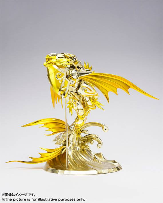 Bandai - Saint Seiya - Saint Cloth Myth EX - Pisces Aphrodite (God Cloth)