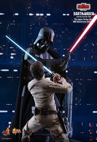 Hot Toys - MMS572 - Star Wars: The Empire Strikes Back - Darth Vader (40th Anniversary Collection)
