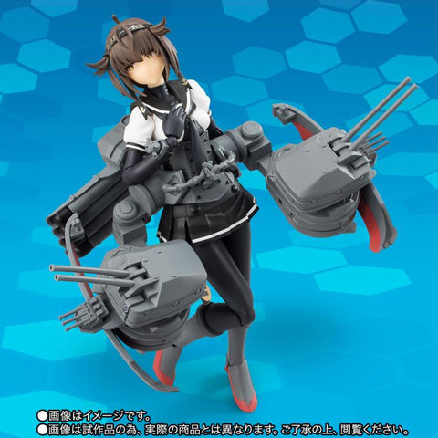 Bandai - Armor Girls Project - Kantai Collection - Hatsuzuki (TamashiiWeb Exclusive)
