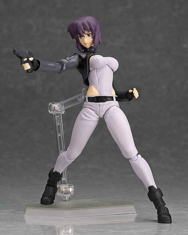 Figma - 237 - Ghost in the Shell: Stand Alone Complex - Major Motoko Kusanagi (Reissue)