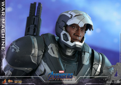 (IN STOCK) Hot Toys - MMS530D31 - Avengers: Endgame - War Machine
