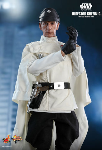Hot Toys - MMS519 - Star Wars: A Rogue One Story - Director Krennic