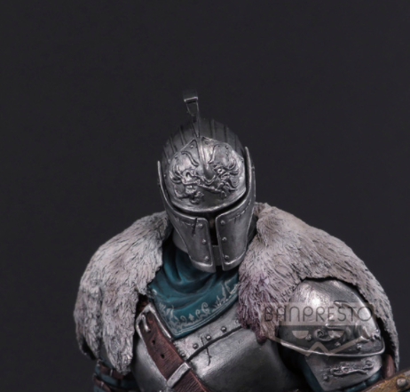 Banpresto - Dark Souls Sculpt Collection Vol. 1 - Faraam Knight