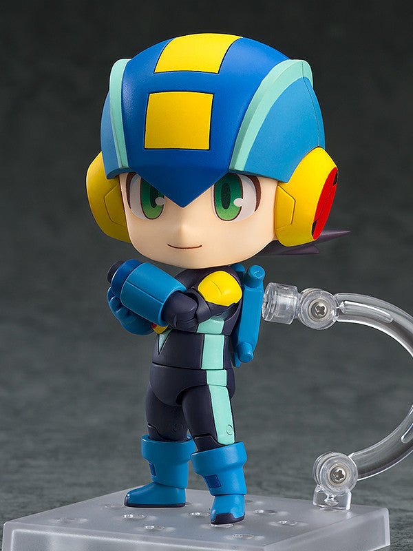 Nendoroid - 716 - MegaMan.EXE (Super Movable Edition) - Marvelous Toys - 4