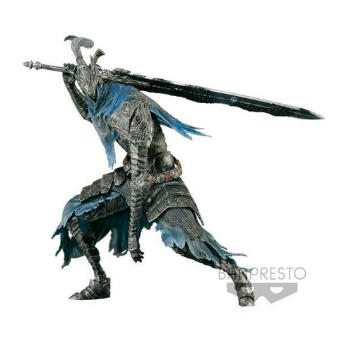 Banpresto - Dark Souls Sculpt Collection Vol. 2 - Artorias the Abysswalker